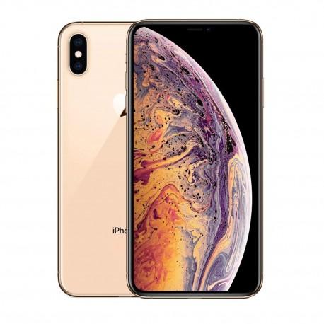iPhone XS 64GB Gold SEMINUEVO BUEN ESTADO