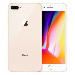 iPhone 8+ 256GB Gold SEMINUEVO MUY BUENO