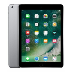 iPad 5 32GB Space Gray SEMINUEVO BUEN ESTADO