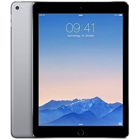 iPad Air 2 128GB Wifi + Celullar Space Gray SEMINUEVO BUEN ESTADO