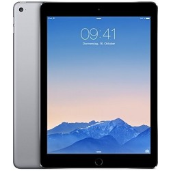 iPad Air 2 128GB Wifi + Celullar Space Gray SEMINUEVO MUY BUENO
