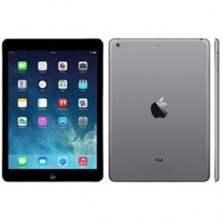 iPad Air 32GB Cellular Space Gray SEMINUEVO MUY BUENO