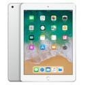 """iPad (6th Gen) 9.7"""" 128GB Silver SEMINUEVO MUY BUENO"""