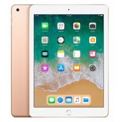 iPad 5 128GB Gold SEMINUEVO MUY BUENO TARA HUELLA