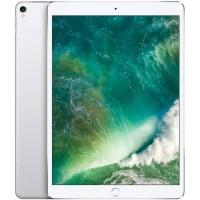 iPad Pro 10.5 256GB A1701 Silver SEMINUEVO MUY BUENO