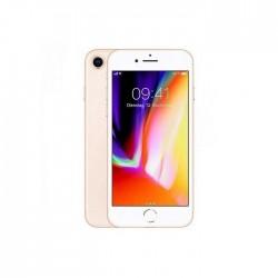 iPhone 8 256GB Gold SEMINUEVO MUY BUENO TARA HUELLA