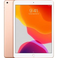 "iPad (7th Gen) 10.2"" 128GB Gold SEMINUEVO MUY BUENO"