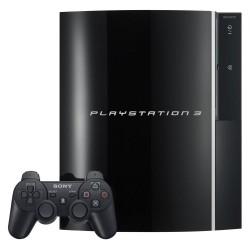 Playstation 3 40GB Segundamano
