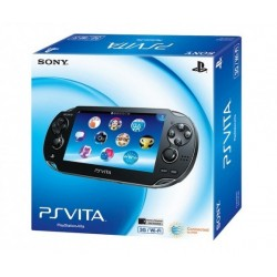 PS Vita slim 2000 Wifi Segundamano