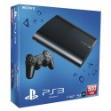 PS3 500gb Super Slim Segundamano