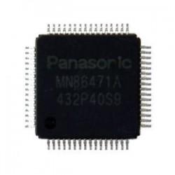 INTEGRADO HDMI PANASONIC PS4