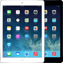 IPAD AIR 32GB WI-FI + 4G (A1475) SEMINUEVO