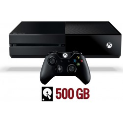XBOX ONE 500GB + Mando