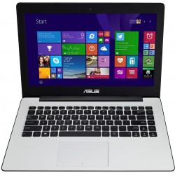 "ASUS X552M Intel® Pentium N3540 SEMINUEVO 15,6"""