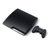 PS3 SLIM 120GB SEGUNDAMANO
