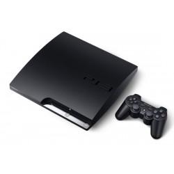 PS3 SLIM 250GB SEGUNDAMANO