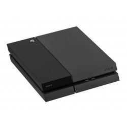 PlayStation 4 500GB Seminueva