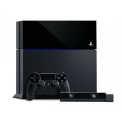 PlayStation 4 500GB Seminueva + Mando + Camara