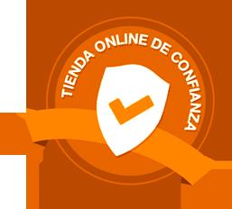 Tienda online de confianza
